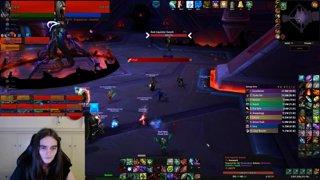 Drunk Tank Mythic Dark Inquisitor Xanesh Kill