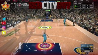 NBA 2K17 HOW TO GET HOF DIMER !!