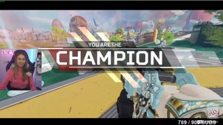 Highlight: Victory with Gabbie and Livviees