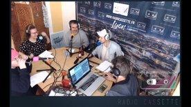 Radio Cassette #14 2/2 - Les migrations avec Farid Haroud