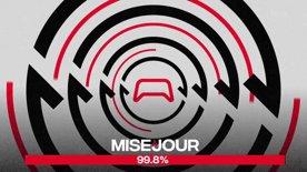 Podcast :  Mise à Jour 1.11 - Sim Racing