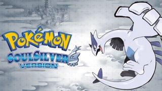 Pokémon SoulSilver ♡ [Part 1]