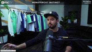 MCTV - Instinct Vol. 5 Takeover