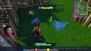 Highlight: USING THE RAREST SKIN IN FORTNITE!? ON DUO LEADERBOARDS ? OMFG SKIN IS FIRE COME TURN ME TF UP !!! !sub on how to SUBSCRIBE