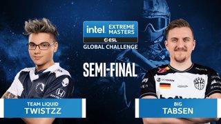 CS:GO - BIG vs. Team Liquid [Nuke] Map 2 - IEM Global Challenge 2020 - Semi-final