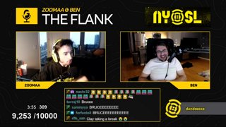 Highlight: CDL Watch Party > The Flank > Games
