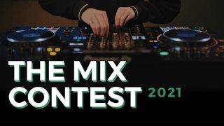 S6E8 - The Mix Contest -