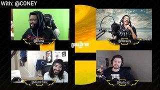 Quarantine Random Major Grand Finals - NRG | Nairo Vs. T1 | MkLeo - SSBU Singles