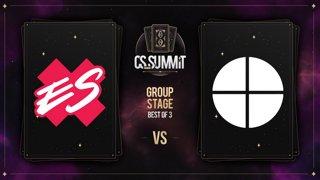 Extra Salt vs EXTREMUM (Vertigo) - cs_summit 8 Group Stage: Opening Match - Game 2