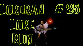 Dark Souls - Lordran Lore Run - 25
