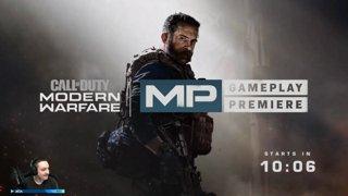 Revelacion del Multijugador de Call of Duty: Modern Warfare