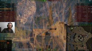 WoT Moments #38: ELC vs KV-2