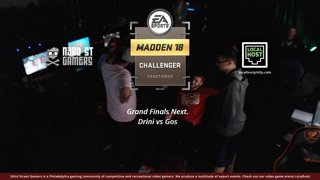Philly Challenger #2 Part 5 Grand Finals