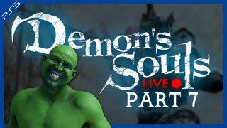 Demon's Souls Remake :: Part 7