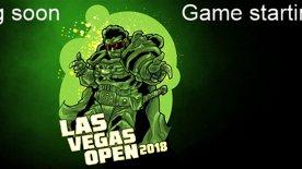 LVO 2018 Day 2 Game  3 Mark (Blood Angels) vs Jared (Alpha Legion))