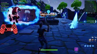 Highlight: 3v3/4v4 zone war challs w/ shah and sway || Code BigEx in item shop || !code !twitter !insta