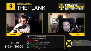 Highlight: THE FLANK IS LIVE / CDL MAJOR