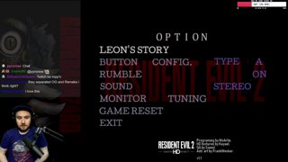 Resident Evil Story/Review - Resident Evil 2 HD - Claire A
