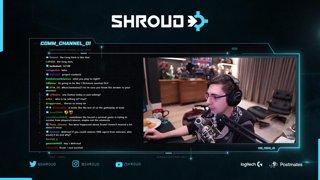 closing time | Follow @shroud on socials