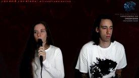 YOU AND YOU ALONE: a livestream series # 008 ( u n d e r t h e s k i n )
