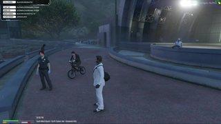 Highlight: GroveRP ~Money Mafia~ City Meeting at 3pm PST