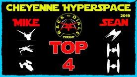 Top 4 Cheyenne, Wyoming Hyperspace Trial