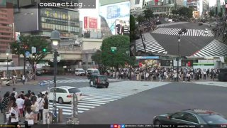 JPN, Tokyo | Down to Hipster Town. Degen later! | !socials