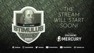 Shacknews Stimulus Games 2021 - A/V Super Challenge
