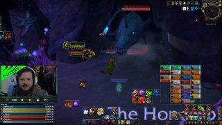 Feral Druid -Relentless- Heroic Blackwater Behemoth