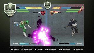 Shacknews Stimulus Games 2021 - Nerdcore Challenge