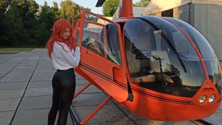 ЯМ: Beach 😍 Girls 🚁 Helicopter