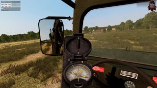 Highlight: ArmaCoopCorps.pl | Misja: Ivanjica | Bedzie drift!