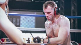 Chessboxing   St Patrick's Day Bash   Bout 1
