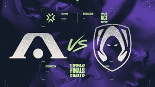 Heretics vs Acend - VCT Regional Masters EU - Final