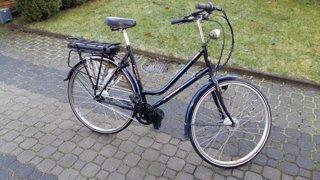 De fiets is dodelijk!
