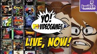 YOVIDEOGAMES LIVE! PSOne Classics, MiiTopia 2021, RE8 Demo & SMAAASH!? (5-2) !ads !nzxt