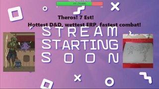Theros 8 - Udder Pressure