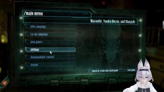 Playthrough: Dead Space 3, Part 1