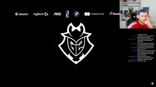 Reacting to G2 Group Draw Reaction and FNC too