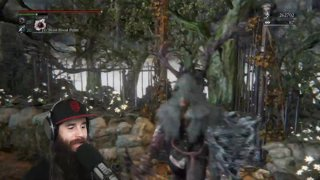 Highlight: BB in 60FPS! Bloodletter and Beasthide Garb