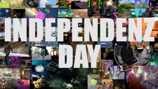 IndependenZ Day avec Chanson et jeux !