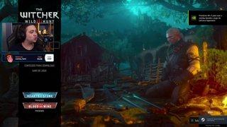 The Witcher 3: Wild Hunt - Parte 7