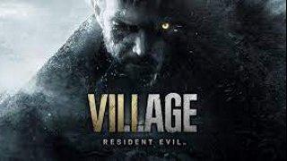 Resident Evil Village [Part 1]