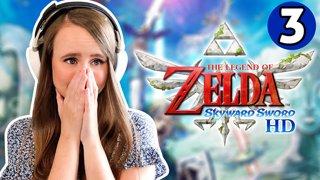 The Legend of Zelda: Skyward Sword HD - Part 3