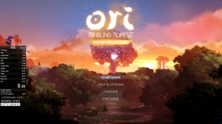 Ori DE - All Skills No OOB/TA (31:32 PB)