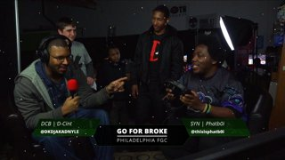 top 4 MVCI at Go For Broke