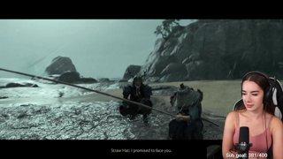 Highlight: Duel of Crashing Waves vs Tomotsugu (1st Try - Hard)