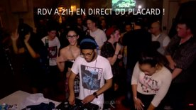 Le Placard #03 - KAYTRALIKE