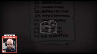 The Craziest Challenge Run Ever (Pt 1 TBOI Repentance 215)