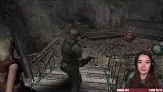 Highlight: Resident Evil 4 Finale